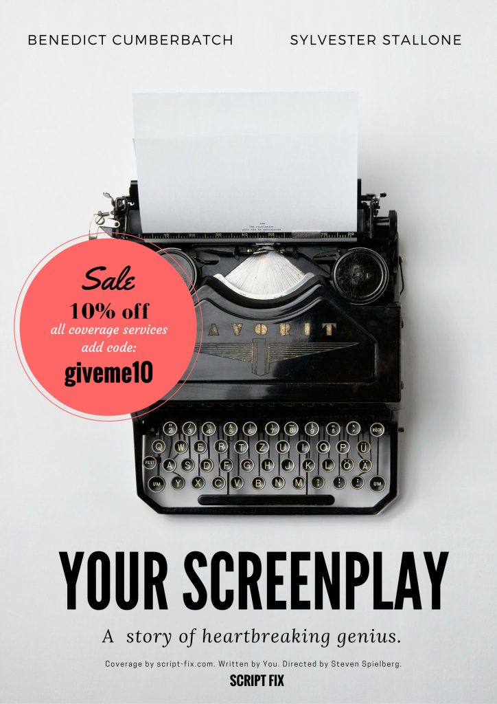 my-screenplay